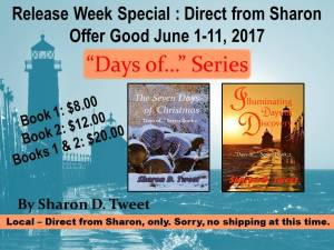Bk 2 Release Wk Special