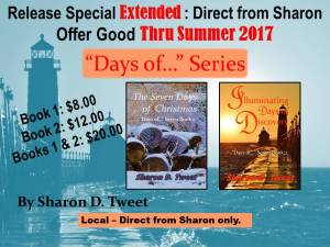 Bk 2 Release Summer Special