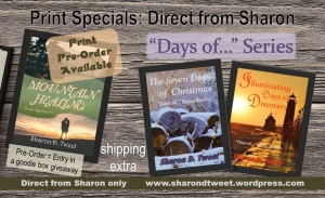Direct from Sharon 2018 2019 winter